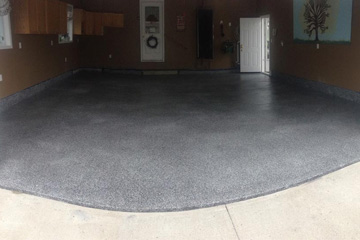 Garage-Floor-Construction